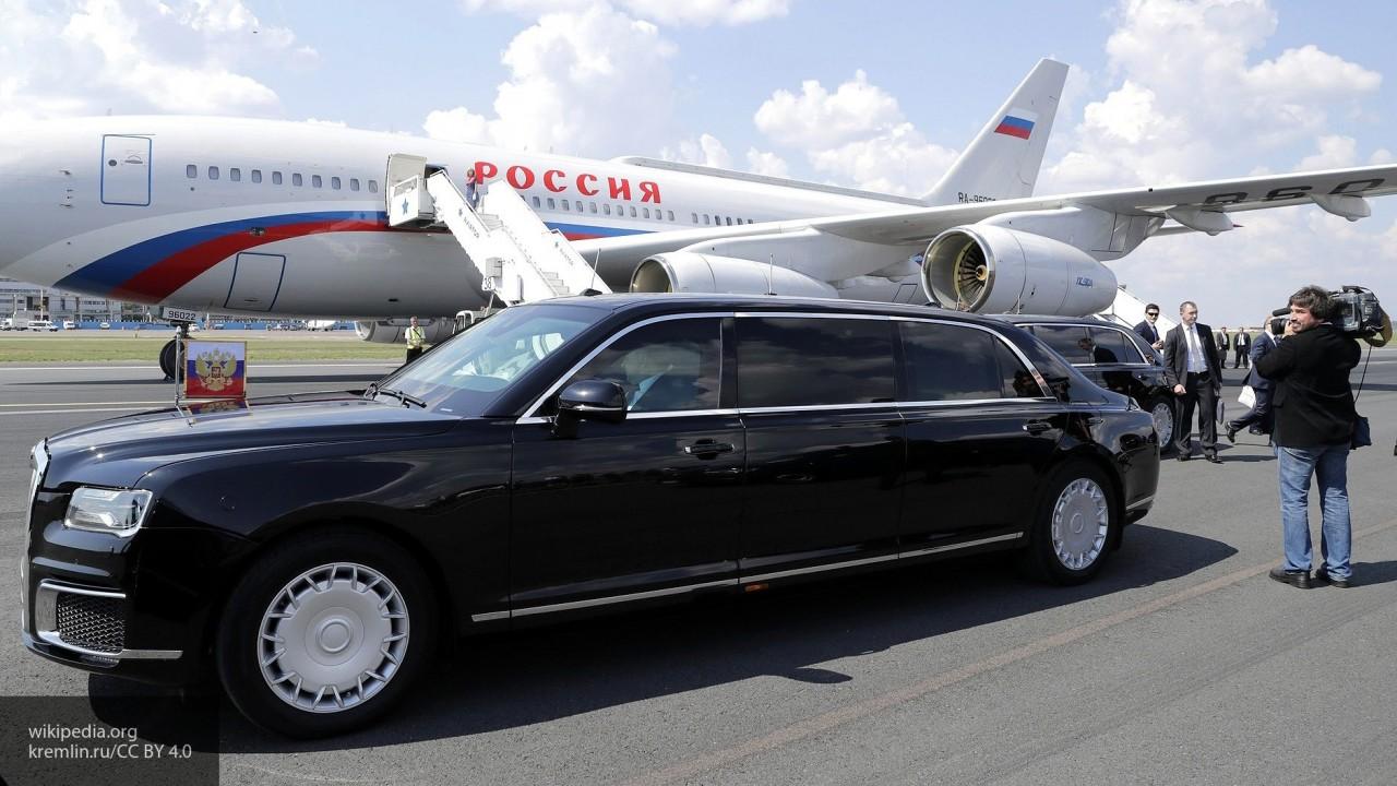 Автомобили Aurus могут начать производить в Татарстане