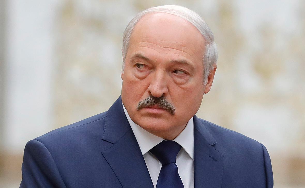 """Это про этот """"зубок"""" говорил Лукашенко"""