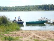 калязин базы отдыха рыбалка