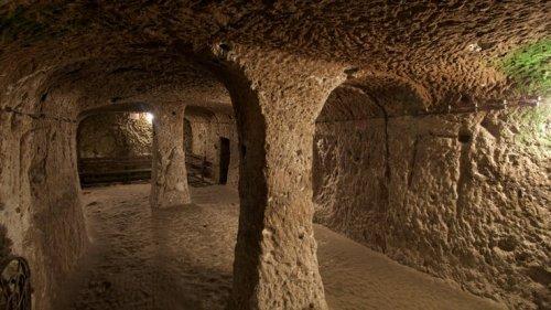 ТОП-20: Подземные достопримечательности, которые должен увидеть каждый