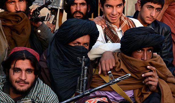 «Талибан» заявил оготовности участвовать вмирных переговорах вМоскве