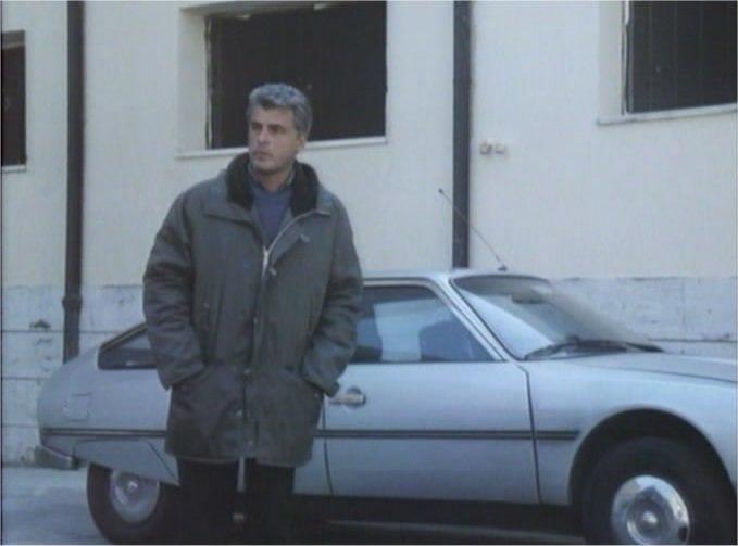 Гибель комиссара Катани