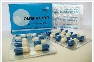 Омепразол что лечит как принимать для профилактики