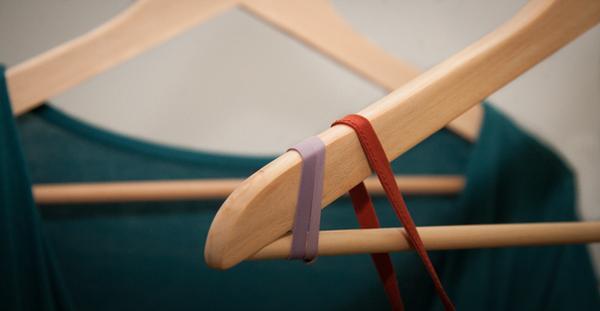 16 превосходных способов применения обыкновенных резинок в быту быт, резинка