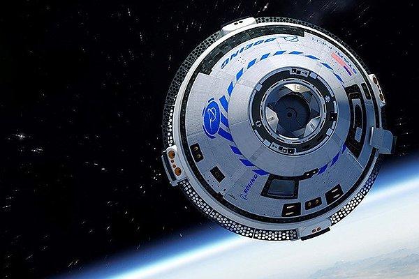 NASA и Boeing подготовили 80…