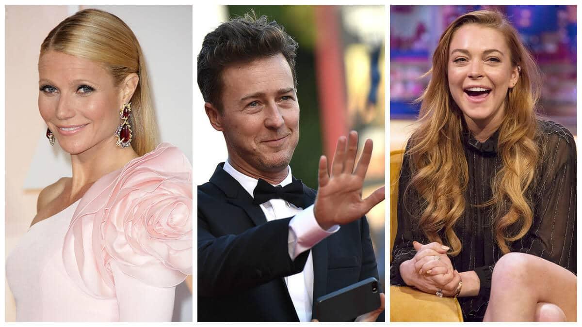 Топ-10 невыносимых актеров Голливуда — Eщё
