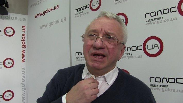 Экс-министр ЖКХ Украины спус…