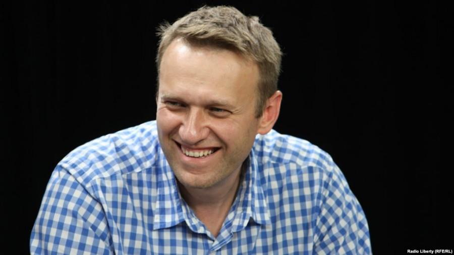 Бесплатная и очень дорогая поддержка новому ролику Навального
