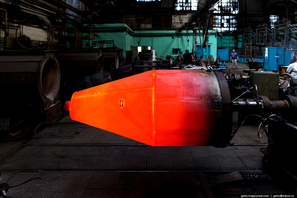 ОАО «Кузнецов»: производство ракетных, авиационных и наземных двигательных установок