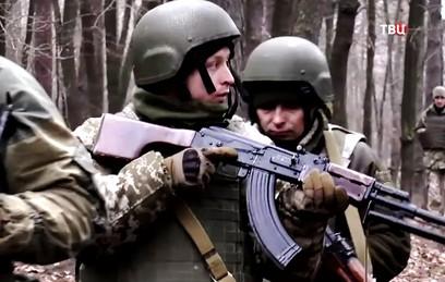 На Украине около миллиона че…