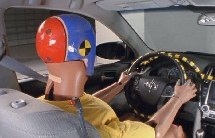 9 автомобилей, которые доказали свою безопасность для водителей и пассажиров