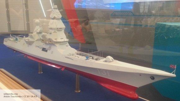 Серийный «Лидер»: Россия готовится строить шесть атомных эсминцев