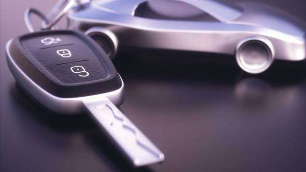 Барнаульца будут судить за продажу автомобиля с перебитыми номерами