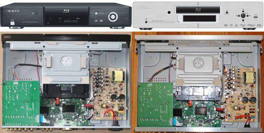 Дорогая и дешёвая цифровая техника - это один и тот же продукт!!! BBK, Blu-Ray, Hi-End