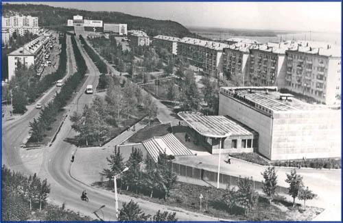 амурск комсомольский проспект фото