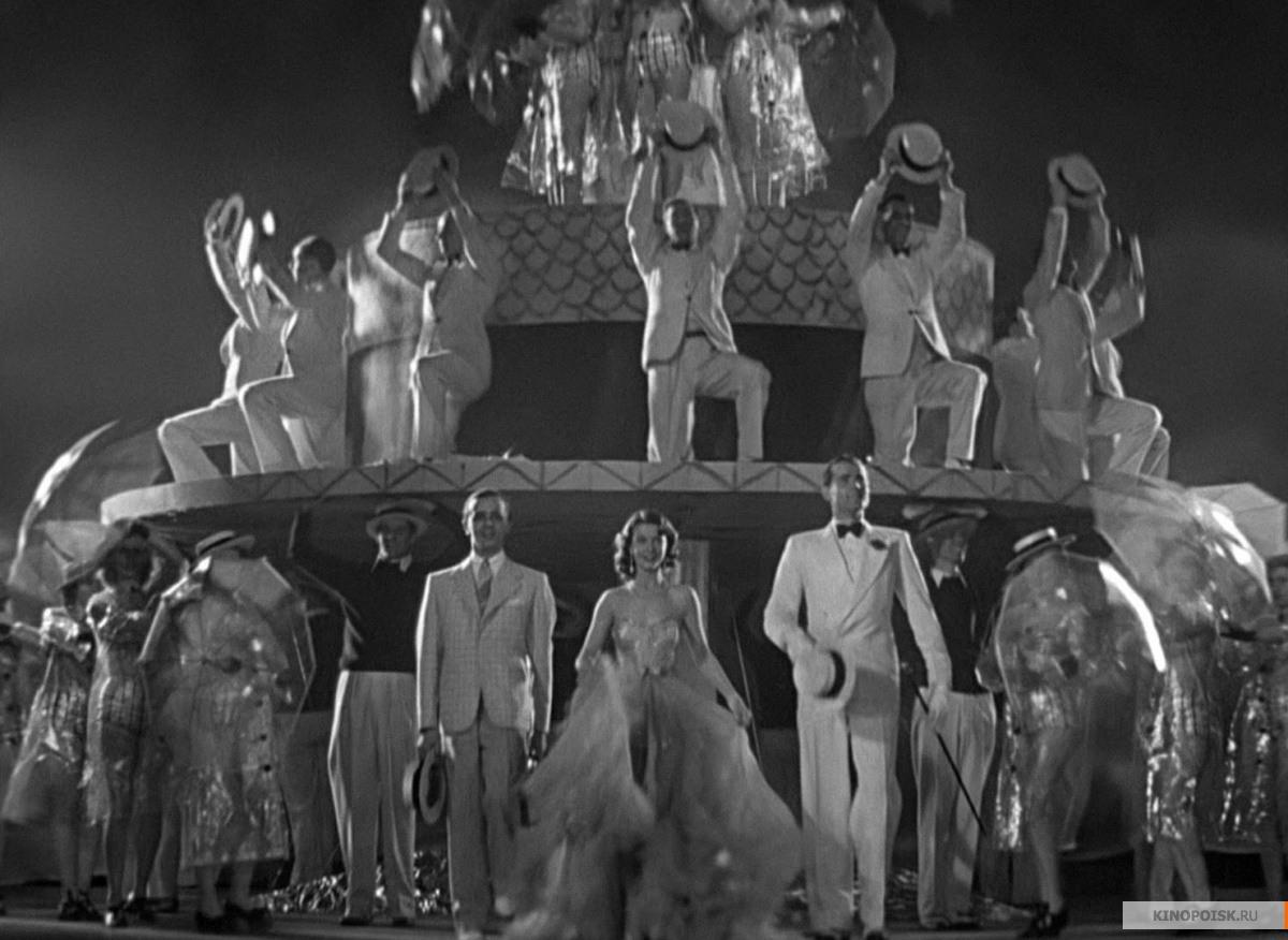 Вивьен Ли в фильме «Переулок Святого Мартина» (1938)