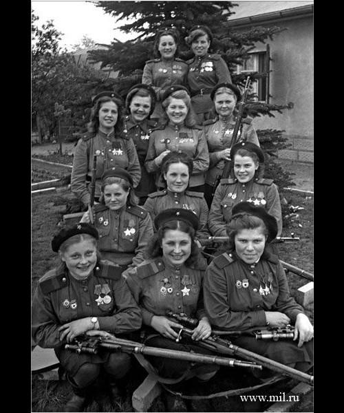 Женщины на войне, Вторая мировая, Скачать Обои и Фото