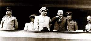 Сталин и атомная бомба