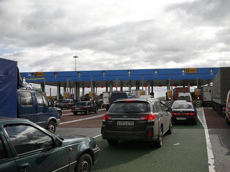 Ленинградка встанет в диких пробках из-за ремонта понарошку
