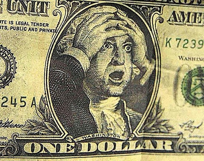 7 коротких фактов о «длинном» госдолге США