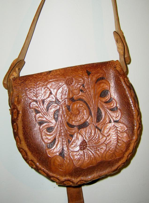 Декор кожаной сумки своими руками фото 67