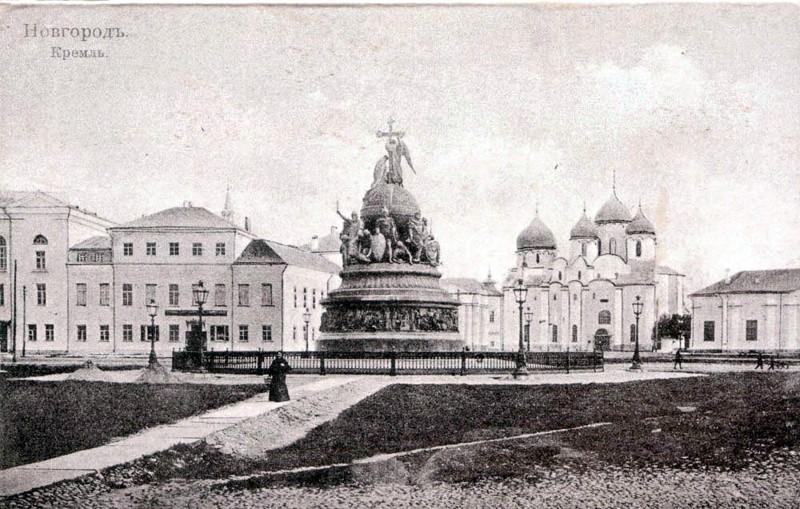 Самые старые города на территории России города, интересное, история, россия, старые
