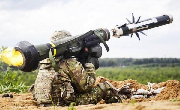 США вооружают Грузию и Украи…