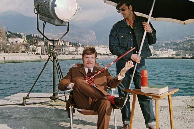 Яркие образы Михаила Пуговкина в кино