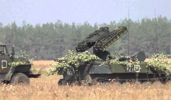 В Луганске пообещали сбивать боевую авиацию Украины над передовой