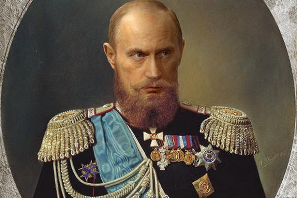 7 русских правителей поднявших руку на бороду  Русская
