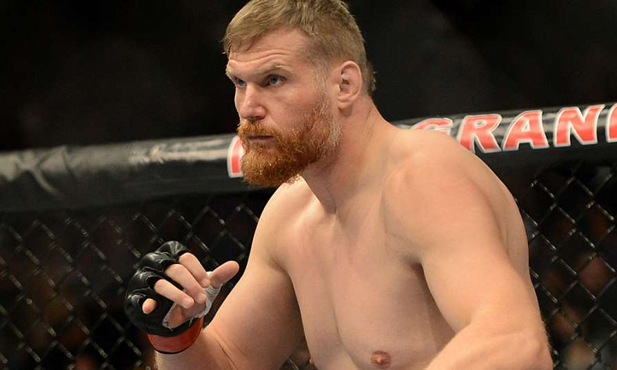 UFC рассталась с Барнеттом