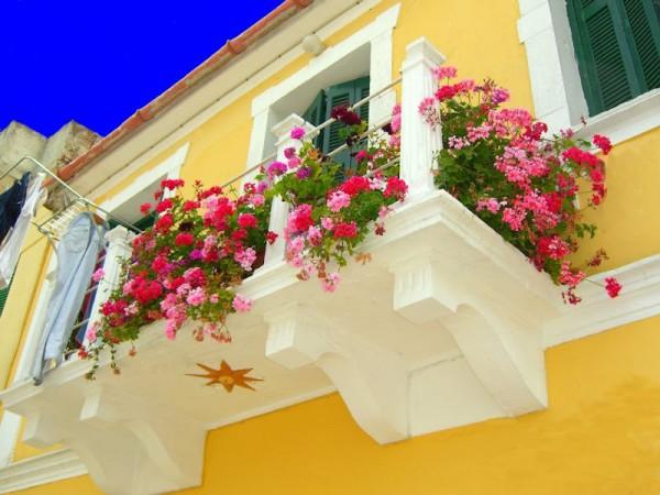 балконы, террасы, лоджии фото - 11