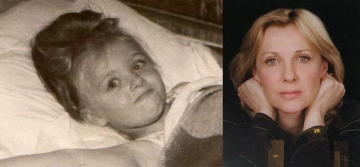 Как выглядели известные советские актёры и актрисы в детстве