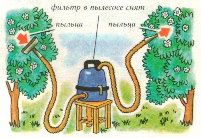 Хозяйственные хитрости по-советски