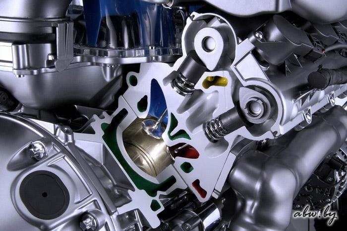 """""""Троит"""" двигатель. Рассказ перекупщика daewoo, daewoo nexia, двигатель, поломка"""
