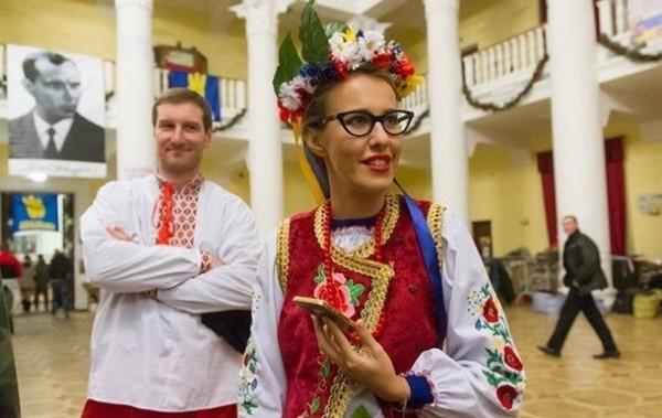 Жители Украины предлагают об…