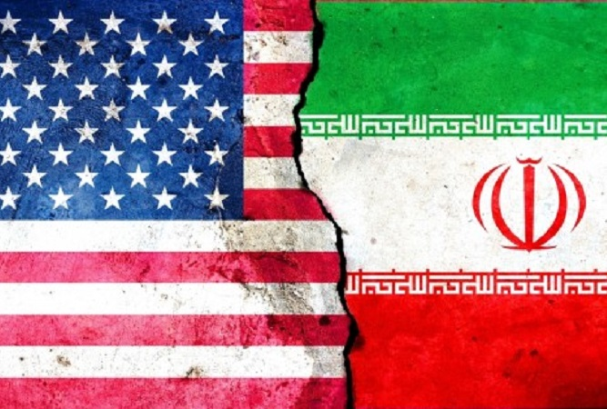 Противостояние США-Иран дост…