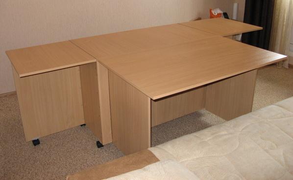 Сделать стол для раскроя