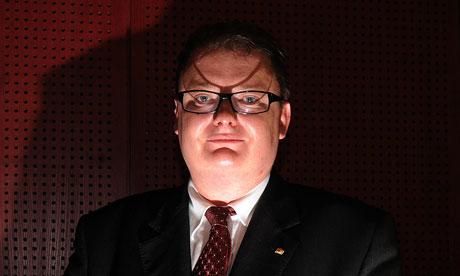 Польский политик говорит о приличиях
