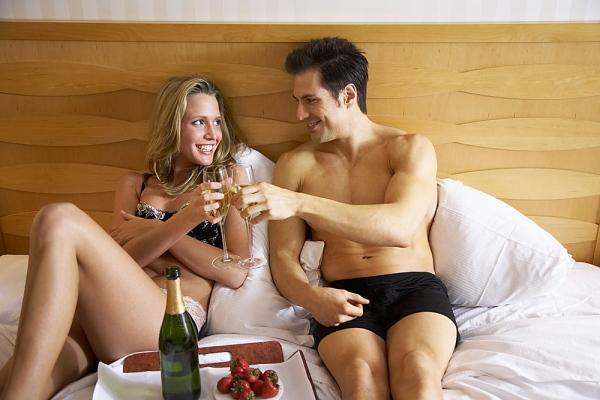 Как повысить желание сексуальное то