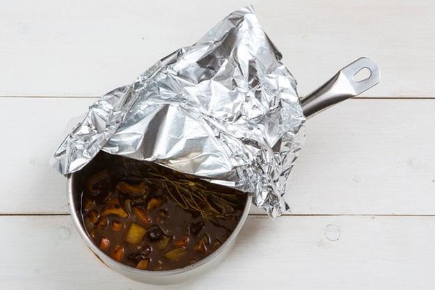 Говядина   по-бургундски: пошаговый рецепт