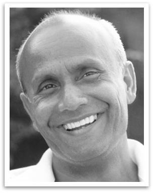 Шри Чинмой о медитации и духовности.