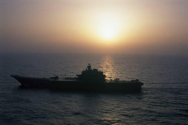 Надводный флот России утратил возможность ответного удара по АУГ США. Можно ли спасти ситуацию?