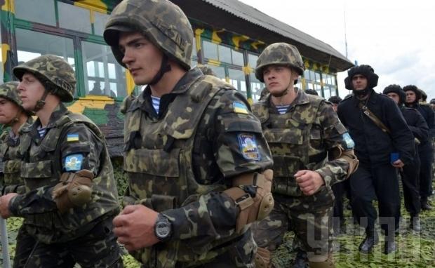 УНIАН: В Украине провалом закончилась шестая волна мобилизации