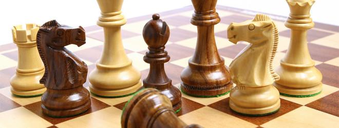 25 любопытных фактов о шахматах