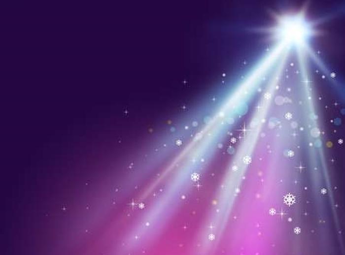 Послание Архангела Михаила «Три Божественных Луча»
