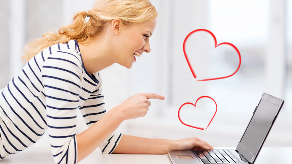 Dating sites for young twenties
