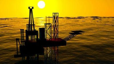 Сторожевой корабль ФСБ отправился на защиту «вышек» «Черноморнефтегаза»