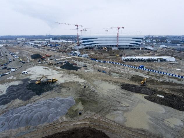 Корейцы борются за право вложить деньги в российские проекты