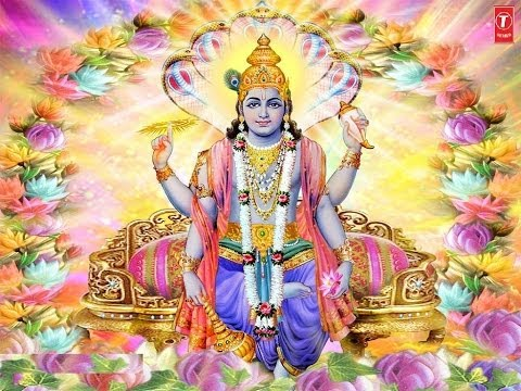 Shriman Narayan Narayan Hari Hari